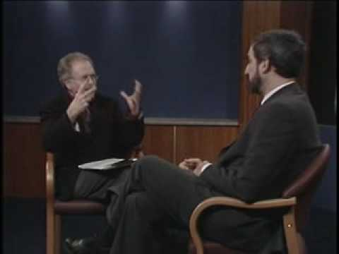 Conversations with History: Militant Islam mit Daniel Pipes