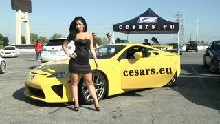 Cesars Secrets Nissan GTR