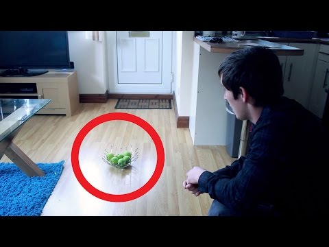 Download Ghost Moves Object - Real Paranormal Activity Part 10.1 HD Mp4 3GP Video and MP3