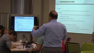 Workshop de Manejo de Rejeitos (1º Encontro) – Cláudio Boechat