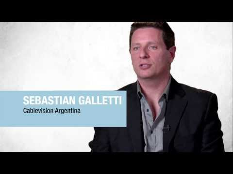 Cablevision Argentina -- Customer Success with NICE Real Time Speech Analytics