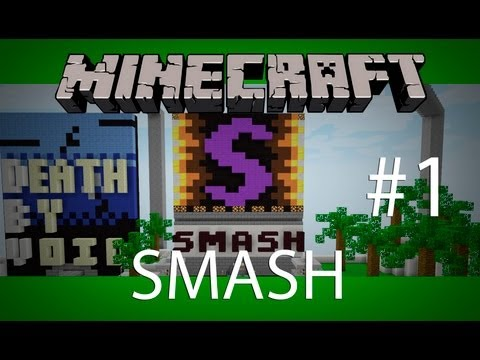 Smash #1 Raptor & Kambridch & Kuzaboy