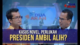 Video Kasus Novel dan Ultimatum Jokowi - DUA ARAH (1) MP3, 3GP, MP4, WEBM, AVI, FLV September 2019