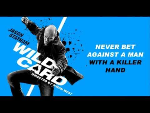 Wild Card 2015 Movie Soundtrack | feat. Jason Statham