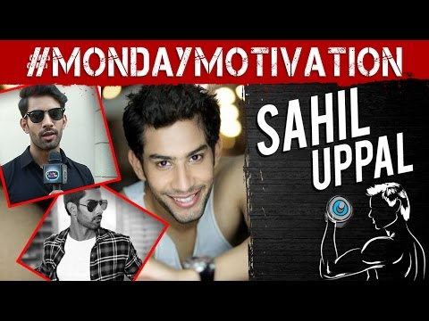 SAHIL UPPAL aka KUNAL's EXCLUSIVE Interview On Fit