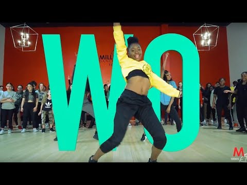 "Olamide - "" Wo!! "" 