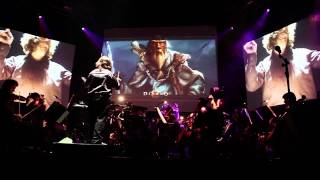 Video Games Live 2011 SP - Diablo 3 Orchestra