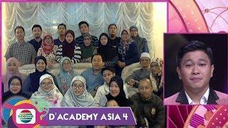 Video Senang Sekaligus Haru..AFIQ WAFI Bisa Bercakap dan Melepas Kangen dengan Keluarga   DA Asia 4 MP3, 3GP, MP4, WEBM, AVI, FLV April 2019