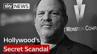 Video Hollywood's secret scandal MP3, 3GP, MP4, WEBM, AVI, FLV Maret 2018