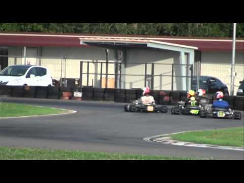 VR46 Riders Academy KART DAY