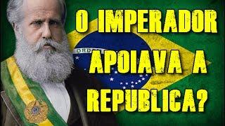 Fala, Brasil! TV Imperial no ar e hoje uma das maiores dúvidas em relação ao magnânimo, Dom Pedro II era republicano? Pois é isso que vamos ver agora, então já deixa seu like, se inscreva e vamos logo ao que interessa.Segue lá 😎✯ Facebook: https://goo.gl/lLOs9T✯ Google+: https://goo.gl/G6S4YF