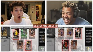Video EPIC PINK DIAMOND SEARCH AND DISCARD  NBA 2K18 MP3, 3GP, MP4, WEBM, AVI, FLV November 2018