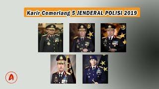 Video 5 Jenderal POLISI Diprediksi Memiliki Karir Moncer Pada 2019 MP3, 3GP, MP4, WEBM, AVI, FLV Juni 2019