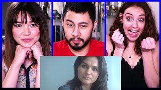 Video TARAMANI   Andrea Jeremiah   WEIRD TEASERS (x3) Reaction! MP3, 3GP, MP4, WEBM, AVI, FLV Desember 2018
