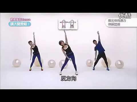 Wii Figure Aerobics by Jung Da-Yeon Wii