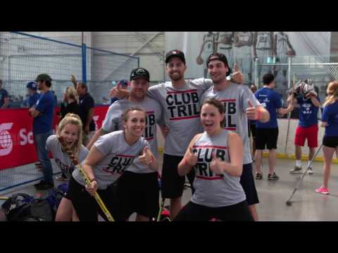 2016 MLSE Team Up Challenge presented by Ford