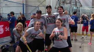 /2016 MLSE Team Up Challenge presented by Ford