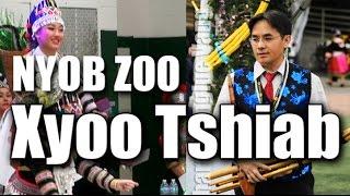 """Suab Hmong Entertainment:  Rick Wanglue Vang OFFICIAL Music """"XYOO TSHIAB"""""""