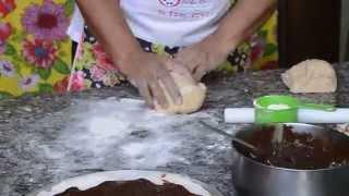 Cozinhando com as PANCs #2