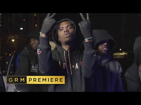 Bookey – Pull Up [Music Video] | GRM Daily