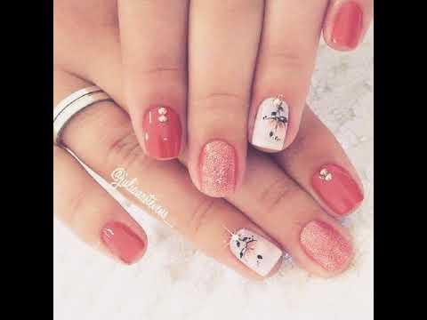 Modelos de uñas - Los mejores diseños de uñas