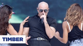 Nonton Pitbull    Timber   Summertime Ball 2015  Film Subtitle Indonesia Streaming Movie Download