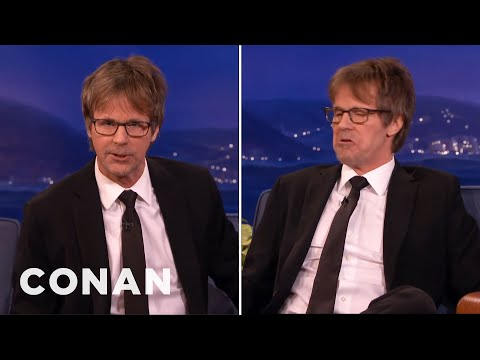 Liam Neeson - The only thing better than his Tony Montana talking about yams is his Liam Neeson at the grocery store. More CONAN @ http://teamcoco.com/video Team Coco is the official YouTube channel of...