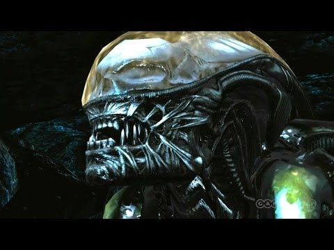 трейлер Aliens: Colonial Marines (CD-Key, Steam, Россия и СНГ)