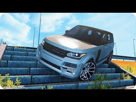 Range Rover Startech 2018 V2.0