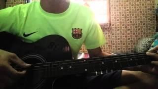 Bản Tình Ca Đầu Tiên _ Guitar cover
