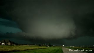 Video LARGEST TORNADO EVER!!! From Birth to Death (w/ Radar & Commentary) 5-31-13 MP3, 3GP, MP4, WEBM, AVI, FLV Desember 2018