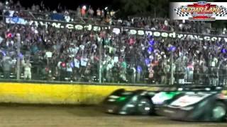 Cedar Lake (IN) United States  city images : 2015 USA Nationals, Cedar Lake Speedway