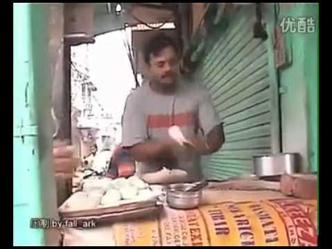 Coisas que só acontecem na Índia