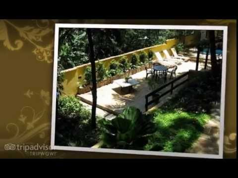 Video B&B O Veleiro Bed and Breakfaststa