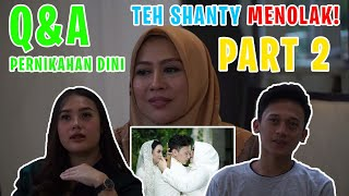 Video Q&A PERNIKAHAN DINI PART 2 MP3, 3GP, MP4, WEBM, AVI, FLV Juli 2019