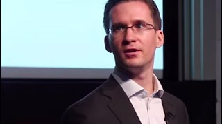 Online advertising is creepy; it doesn't have to be.   David Stillwell   TEDxWarwickSalon