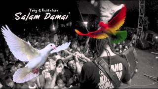 Download lagu Tony Q Rastafara Ada Gula Ada Semut Mp3