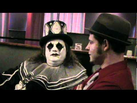 Who is the Disgruntled Clown? (EXTENDED CUT)