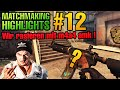 Video for matchmaking highlights