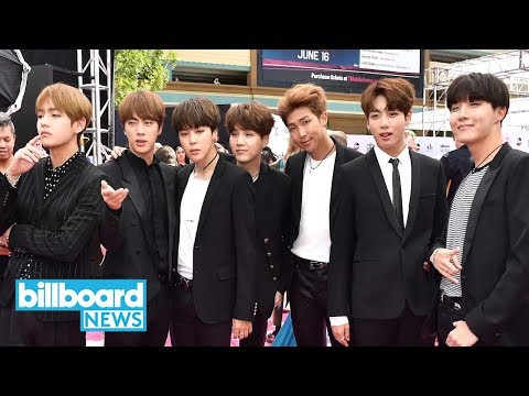 TGIF: BTS Gives ARMY the 'Answer' With Final Part of 'Love Yourself' | Billboard News