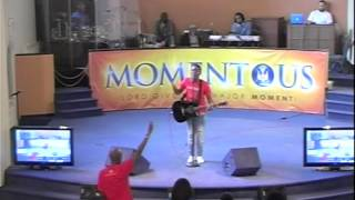 Video Abba by Chandler Moore at KINGDOM BUILDERS' Boston MP3, 3GP, MP4, WEBM, AVI, FLV Agustus 2018