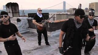 Bachata Heightz - Contra El Mundo (Official Music Video) Directed& Edited by www.chinodesignsnyc.com