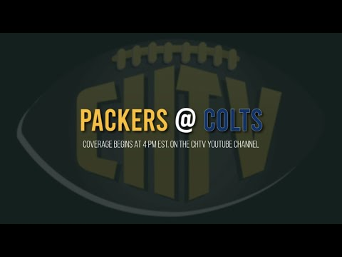 2020 NFL WEEK 11: Green Bay Packers vs Indianapolis Colts