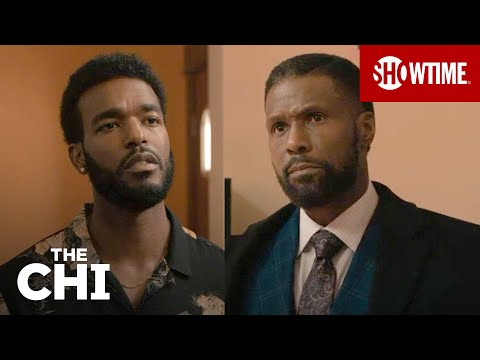 'There's a New Sheriff in Town' Ep. 10 Official Clip | The Chi | Season 3