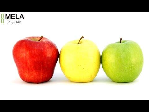 la mela frutto che migliora la salute
