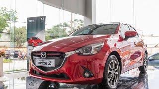 Video Xe.Tinhte.vn - Chi tiết về Mazda2 2015: nội thất sang, bản hatchback đẹp hơn sedan MP3, 3GP, MP4, WEBM, AVI, FLV Juli 2018