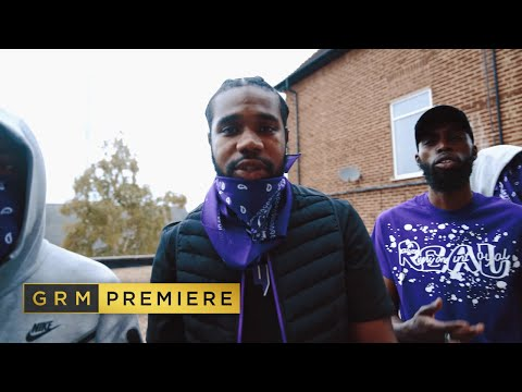 Ramz x Marga S – Purple Flows [Music Video] | GRM Daily