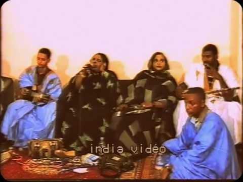 dimi mint abba mauritanie heymani