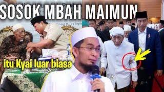 Video Inilah Sosok Mbah MAIMUN ZUBAIR dimata Ustadz Adi Hidayat LC MA MP3, 3GP, MP4, WEBM, AVI, FLV Februari 2019