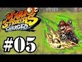 Let s Play : Mario Strikers Charged Parte 5